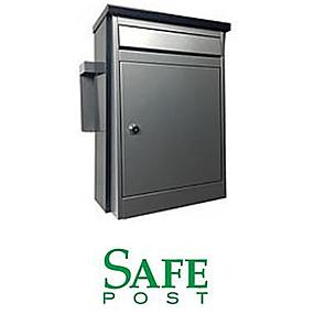Safepost Briefkasten