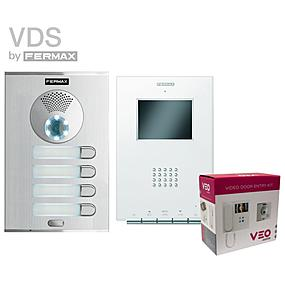 VDS Türsprech-Sets