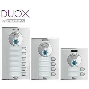 DUOX Außenstationen