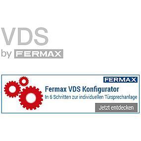 Fermax VDS Konfigurator
