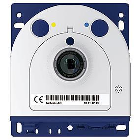 Mobotix S26 Kameras