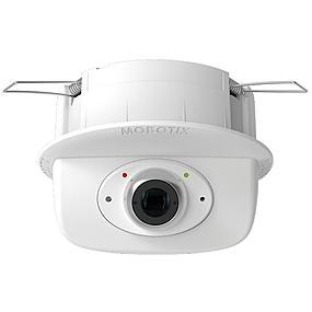 Mobotix p26 Kameras