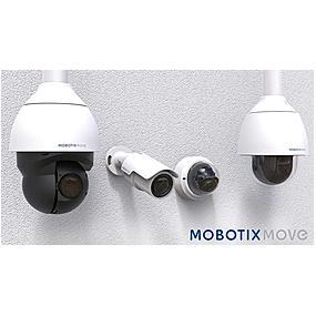 Mobotix MOVE Kameras