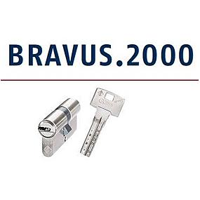 Abus Bravus 2000