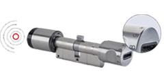 Elektronischer Zylinder CodeLoxx LC