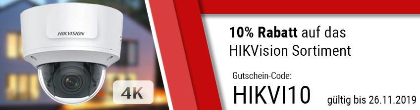 hikvision zertifizierter partner