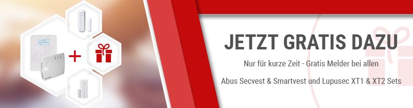 Abus Secvest Sets