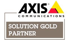 AXIS Videoüberwachung
