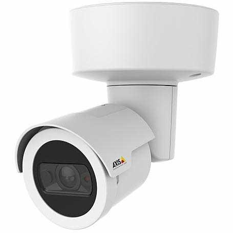 Axis M2025-LE IP-Kamera 1080p T/N PoE IR IP66