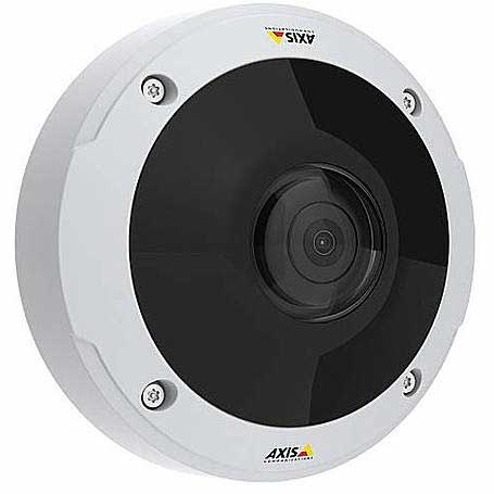 Axis IP-Kamera Set M3057-PLVE