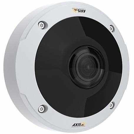 AXIS M3058-PLVE IP-Kamera 12MPx T/N IR PoE IP66