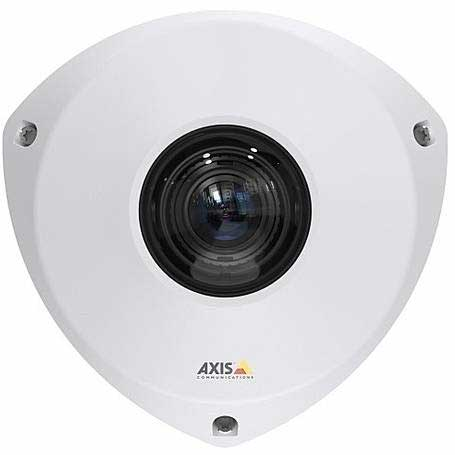 AXIS P9106-V WHITE IP-Kamera 3MPx PoE IP66 IK10