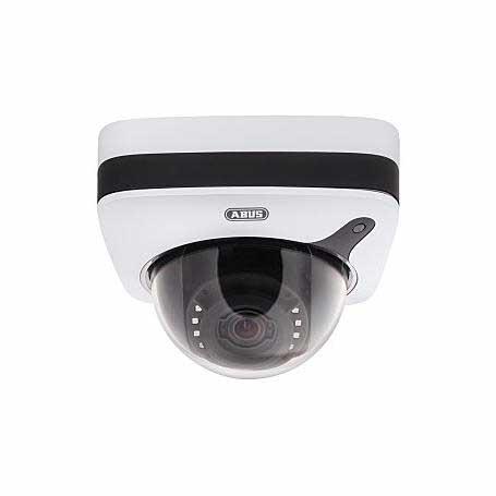 ABUS IPCA72500 IP-Dome 1080p T/N IR PoE IP66 IK10