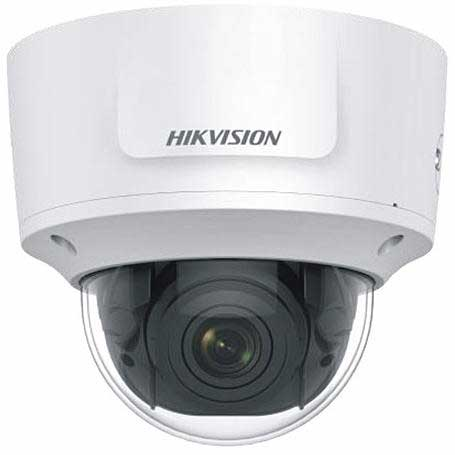 HIKVision DS-2CD2755FWD-IZS(2.8-12mm) IP-Kamera