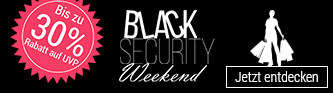 Black Security Weekend