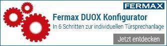 Fermax Skyline DUOX Konfigurator