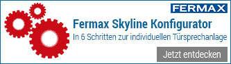 Fermax Skyline Konfigurator