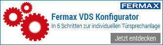Fermax Skyline VDS Konfigurator