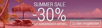 Sommerschlussverkauf 2017
