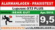 einbruchschutz-und-alarmanlagen.de - Lupusec XT2 Plus