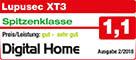 Digital Home - Lupusec XT3