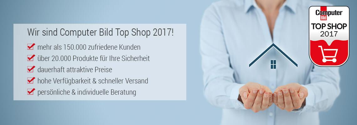 Computer Bild Top Shop 2017