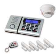 GSM- & Mini- Alarmanlagen