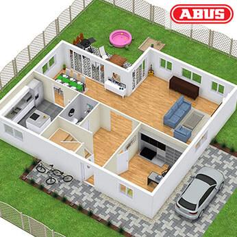 sicherheitstechnik shop sicherheitssysteme kaufen expert security. Black Bedroom Furniture Sets. Home Design Ideas