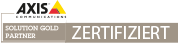 Zertifizierter Axis Kompetenzpartner
