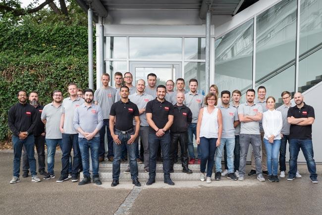 EXPERT-Security Über Uns - Unser Unternehmen