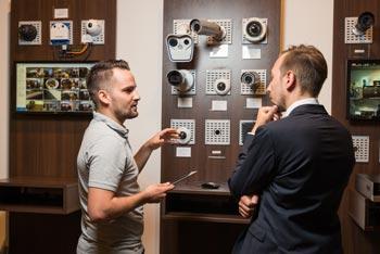 Expert-Security Kundenservice Qualitätsversprechen