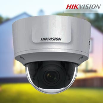 HikVision Kameras kaufen