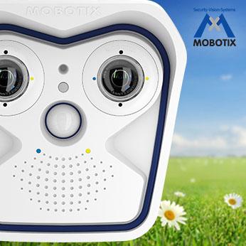 Mobotix IP-Kameras
