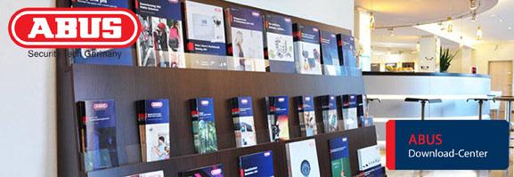 EXPERT-Kataloge ABUS Brandschutz