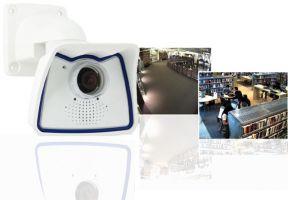Mobotix Infocenter