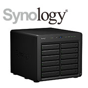 Synology Infocenter