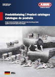 Produktkatalog ABUS Pfaffenhain